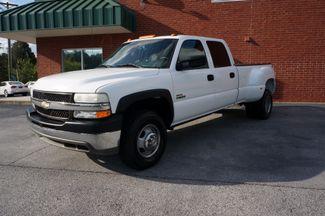 2001 Chevrolet Silverado 3500 LS Loganville, Georgia 5