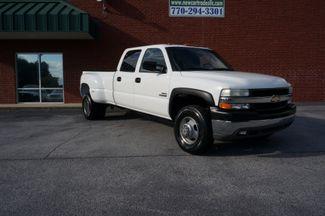 2001 Chevrolet Silverado 3500 LS Loganville, Georgia 6