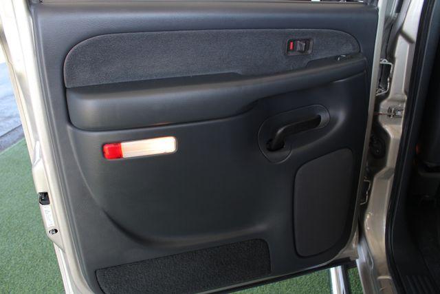 2001 Chevrolet Silverado 3500 LS Crew Cab Long Bed - 4x4 - LEATHER BUCKETS Mooresville , NC 44