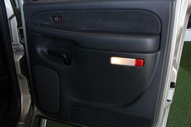 2001 Chevrolet Silverado 3500 LS Crew Cab Long Bed - 4x4 - LEATHER BUCKETS Mooresville , NC 45