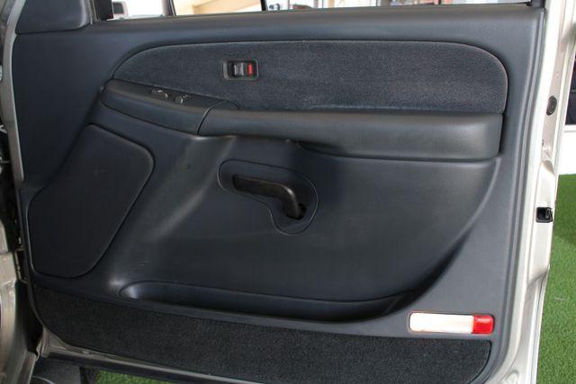 2001 Chevrolet Silverado 3500 LS Crew Cab Long Bed - 4x4 - LEATHER BUCKETS Mooresville , NC 43