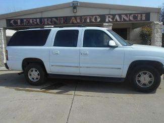 2001 Chevrolet Suburban LT Cleburne, Texas