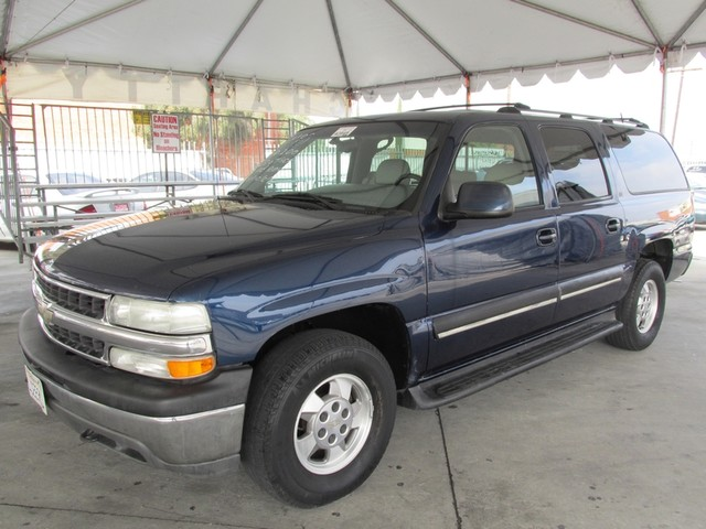 2001 Chevrolet Suburban LT Please call or e-mail to check availability All of our vehicles are a