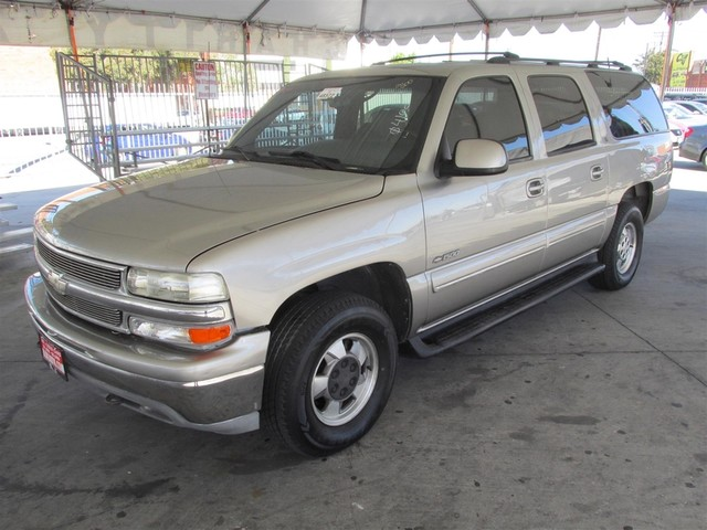 2001 Chevrolet Suburban LT This particular Vehicles true mileage is unknown TMU Please call or