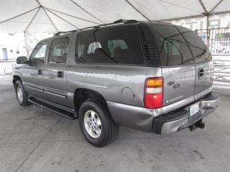 2001 Chevrolet Suburban LS Gardena, California 1
