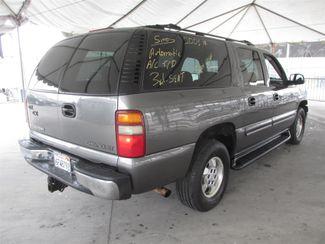 2001 Chevrolet Suburban LS Gardena, California 2