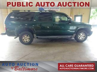 2001 Chevrolet Suburban LS | JOPPA, MD | Auto Auction of Baltimore  in Joppa MD