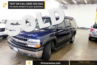 2001 Chevrolet Suburban LS | Plano, TX | First Car Automotive Group in Plano, Dallas, Allen, McKinney TX