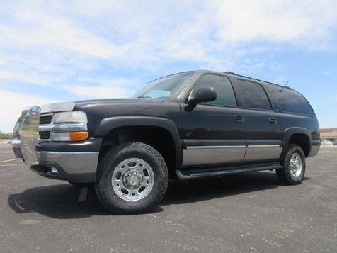 2001 Chevrolet Suburban LT in , Colorado