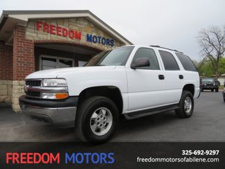 2001 Chevrolet Tahoe LS | Abilene, Texas | Freedom Motors  in Abilene,Tx Texas
