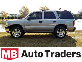 2001 Chevrolet Tahoe in Conway, SC