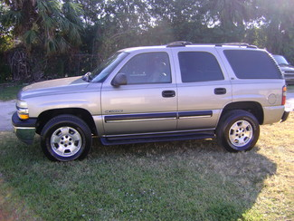 2001 Chevrolet Tahoe LS in Fort Pierce, FL