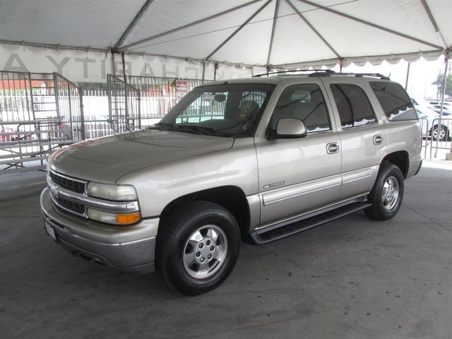 2001 Chevrolet Tahoe LT Please call or e-mail to check availability All of our vehicles are ava