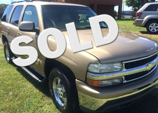 2001 Chevrolet-Buy Here Pay Here!! -TAHOE-CARMARTSOUTH.COM LT-2 OWNER!! Knoxville, Tennessee
