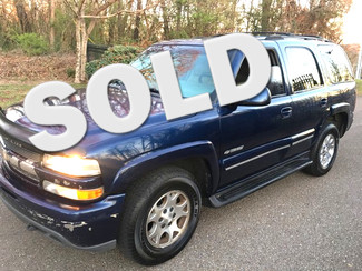 2001 Chevrolet Tahoe LT Knoxville, Tennessee