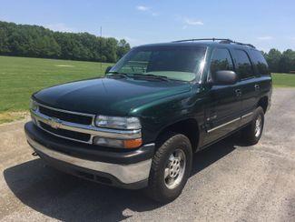 2001 Chevrolet Tahoe LS Ravenna, Ohio