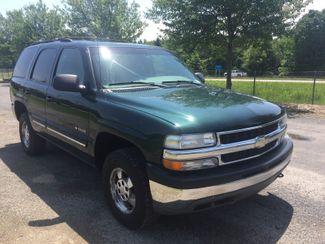 2001 Chevrolet Tahoe LS Ravenna, Ohio 5