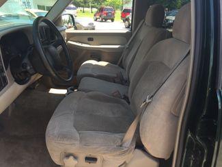 2001 Chevrolet Tahoe LS Ravenna, Ohio 7