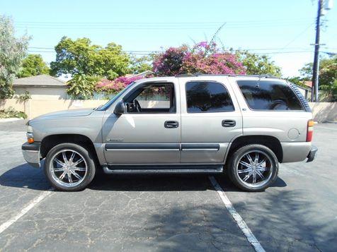 2001 Chevrolet Tahoe LS | Santa Ana, California | Santa Ana Auto Center in Santa Ana, California