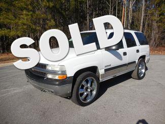 2001 Chevrolet Tahoe LS Snellville , GA