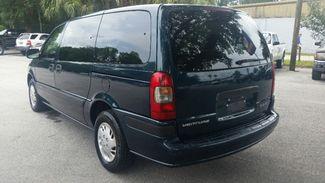 2001 Chevrolet Venture Plus 1SB Pkg Dunnellon, FL 4