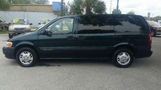2001 Chevrolet Venture Plus 1SB Pkg Dunnellon, FL 3