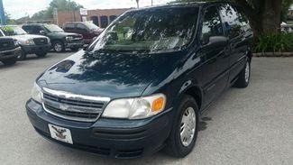 2001 Chevrolet Venture Plus 1SB Pkg Dunnellon, FL 2