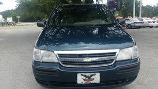 2001 Chevrolet Venture Plus 1SB Pkg Dunnellon, FL 1