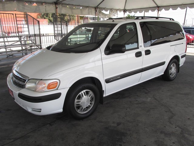 2001 Chevrolet Venture LS Y3G Mobility This particular Vehicle comes with 3rd Row Seat Please cal