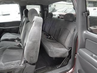 2001 Chevy Silverado 1500 LS Extended Cab Chico, CA 10