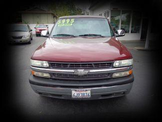 2001 Chevy Silverado 1500 LS Extended Cab Chico, CA 5