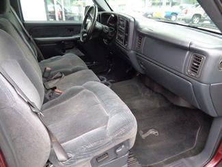 2001 Chevy Silverado 1500 LS Extended Cab Chico, CA 8