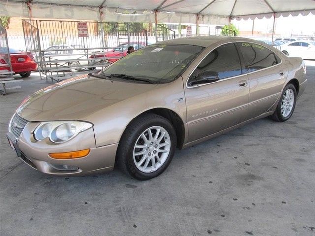 2001 Chrysler 300M Please call or e-mail to check availability All of our vehicles are availabl