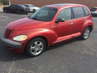 2001 Chrysler PT Cruiser Limited Edition in Oklahoma City OK
