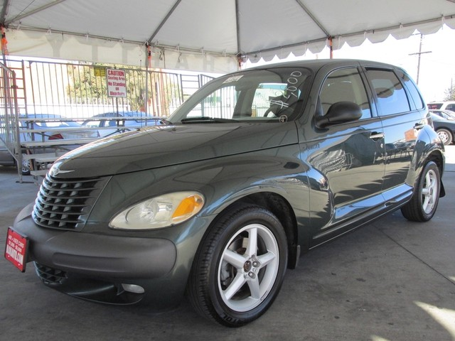 2001 Chrysler PT Cruiser Please call or e-mail to check availability All of our vehicles are ava