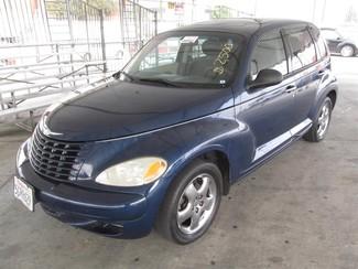 2001 Chrysler PT Cruiser Gardena, California