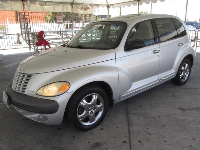 2001 Chrysler PT Cruiser Please call or e-mail to check availability All of our vehicles are av
