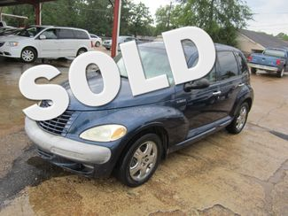 2001 Chrysler PT Cruiser Houston, Mississippi