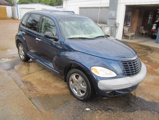 2001 Chrysler PT Cruiser Houston, Mississippi 1