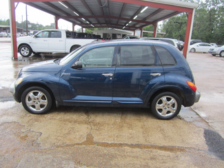 2001 Chrysler PT Cruiser Houston, Mississippi 2