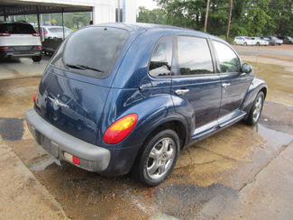 2001 Chrysler PT Cruiser Houston, Mississippi 5
