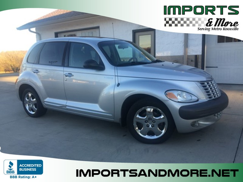 2001 Chrysler PT Cruiser Limited Edition in Lenoir City, TN