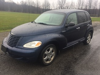 2001 Chrysler PT Cruiser Ravenna, Ohio