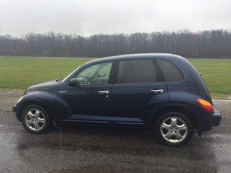 2001 Chrysler PT Cruiser Ravenna, Ohio 1