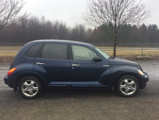 2001 Chrysler PT Cruiser Ravenna, Ohio 4