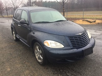 2001 Chrysler PT Cruiser Ravenna, Ohio 5