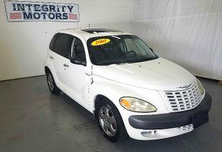2001 Chrysler PT Cruiser    Tavares, FL   Integrity Motors in Tavares FL