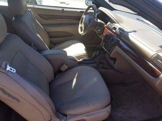 2001 Chrysler Sebring LXi Chico, CA 12