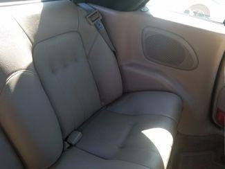 2001 Chrysler Sebring LXi Chico, CA 13
