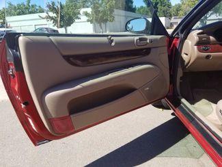 2001 Chrysler Sebring LXi Chico, CA 6